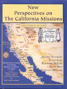 photo relating to California Missions Map Printable named The California Missions (NH187Print)