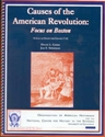 Picture of Causes of the American Revolution: Focus on Boston (NH150Print) - SOLD OUT