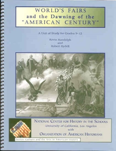 """Picture of World's Fairs and the Dawning of """"The American Century"""" (NH162Print)"""