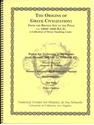 Picture of The Origins of Greek Civilizations: From the Bronze Age to the Polis, ca. 2500-600 B.C.E. A Collection of Three Teaching Units: E-BOOK (NH103E)