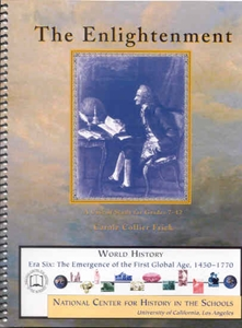 Picture of The Enlightenment: E-BOOK (NH113E)