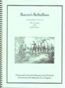 Picture of Bacon's Rebellion: E-BOOK (NH118E)