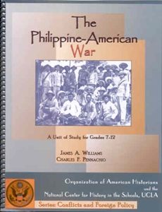 Picture of The Philippine-American War: E-BOOK (NH179E)