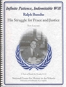 Picture of Infinite Patience, Indomitable Will: Ralph Bunche and His Struggle for Peace and Justice: E-BOOK (NH184E)