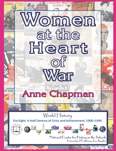 Picture of Women at the Heart of War, 1939-1945 (NH154Print)