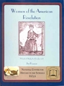Picture of  Women of the American Revolution: E-BOOK (NH120E)