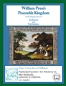 Picture of William Penn's Peaceable Kingdom (NH119Print)
