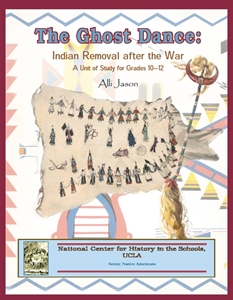 Picture of The Ghost Dance: The Indian Removal after the Civil War: E-BOOK (NH126Ebook)