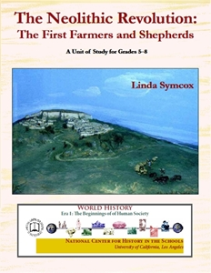 Picture of The Neolithic Revolution: The First Farmers and Shepherds CLASSROOM LICENSE (NH100E)