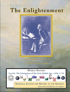 Picture of The Enlightenment: CLASSROOM LICENSE (NH113E)