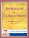 Picture of The Evolution of the Bill of Rights: CLASSROOM LICENSE (NH121E)