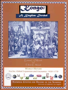 Picture of Kongo: A Kingdom Divided: CLASSROOM LICENSE (NH172E)