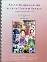 Picture of Asian Immigration to the United States: CLASSROOM LICENSE (NH176Ebook)
