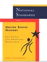 Picture of National Standards for History, K-4 (NH139Print)